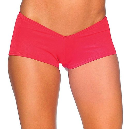 Go-Go Shorts - Red