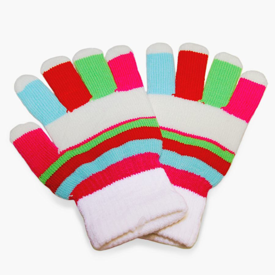 GRBPi Colorful Gloves