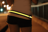 HALO LED Belt - Blue