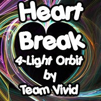 Heart Break DOTZ2 Orbit