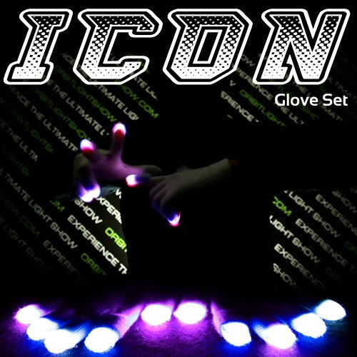 Icon Glove Set