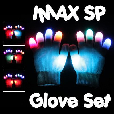 IMAX SP Glove Set