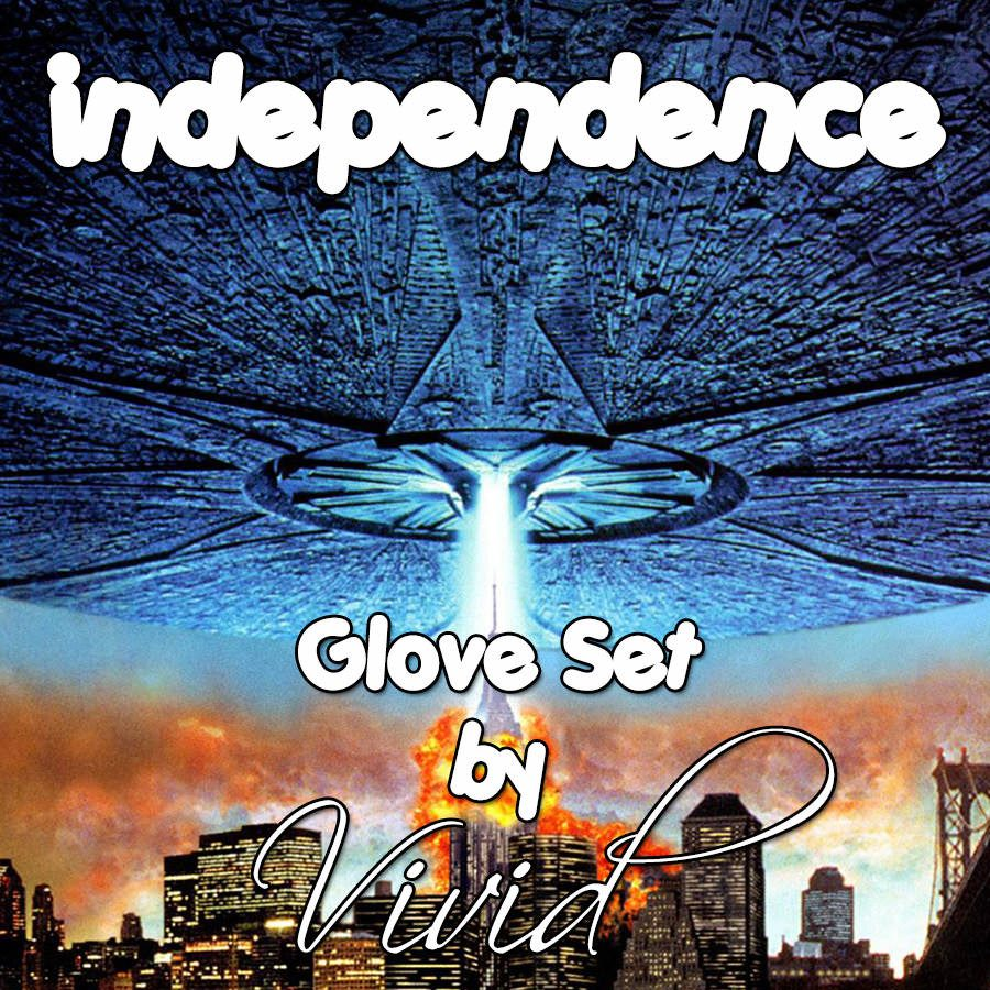 Independence Glove Set
