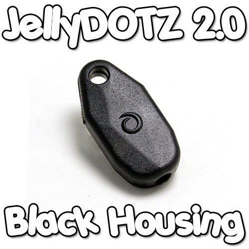 JellyDotz 2.0 Housing - Black