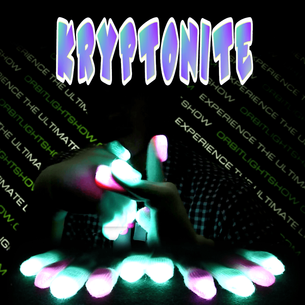 Kryptonite Glove Set