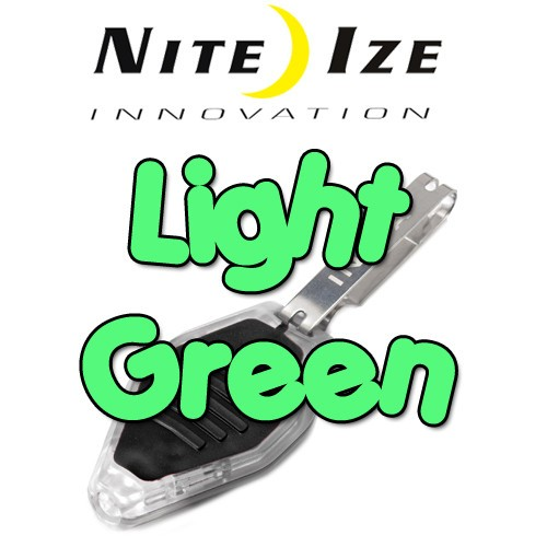 Light Green Inova
