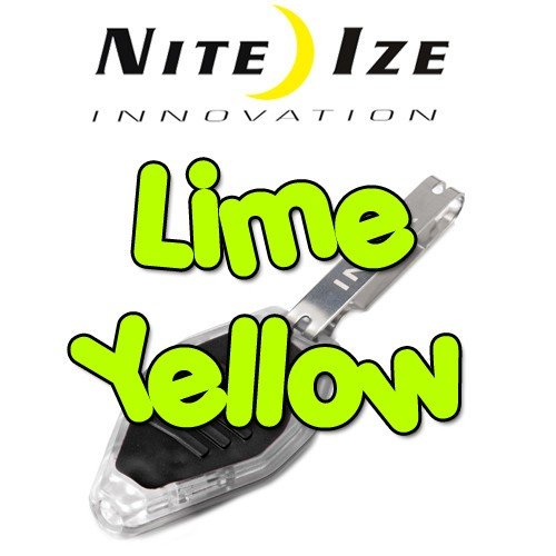 Lime Yellow Inova