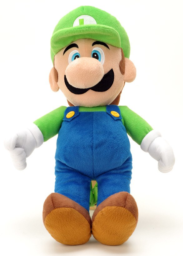 "Luigi 19"" Backpack"