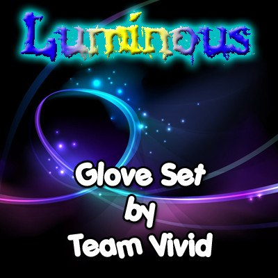 Luminous Glove Set