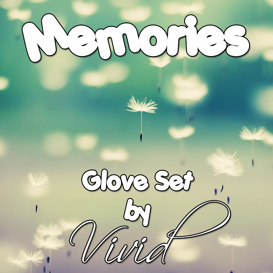 Memories Glove Set