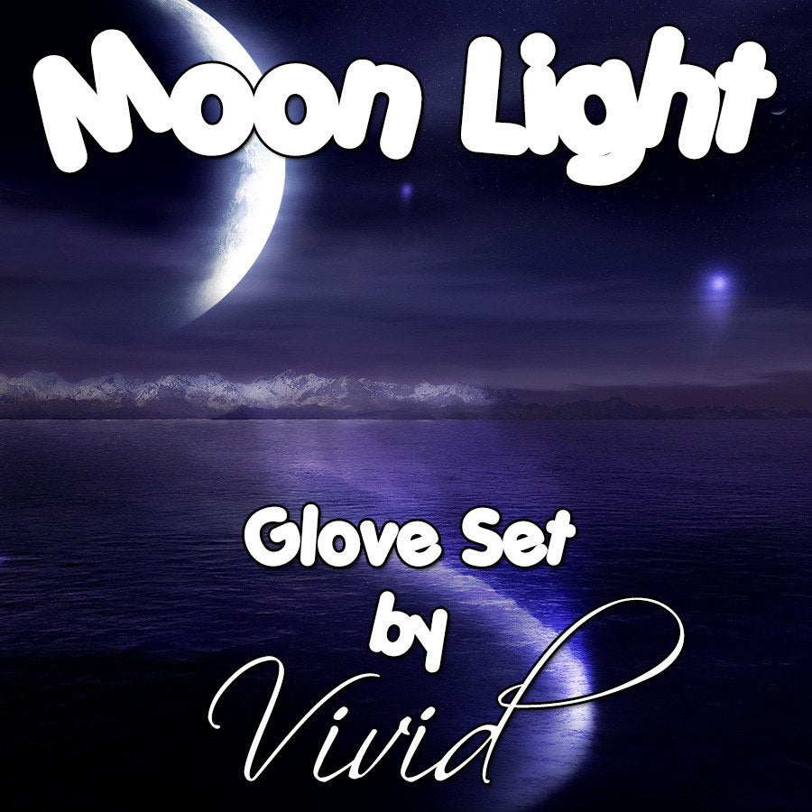 Moonlight Glove Set