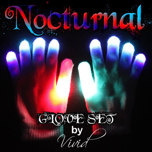 Nocturnal Glove Set