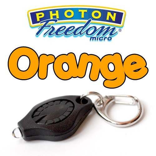 Orange Photon Freedom