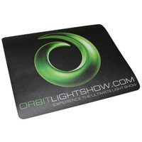 Orbit Mouse Pads