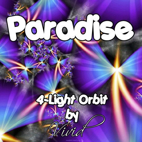 Paradise 4-Light LED Orbit