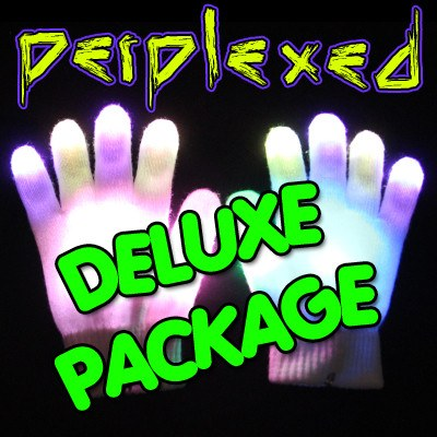 Perplexed Deluxe Package Set