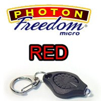 Red Photon Freedom