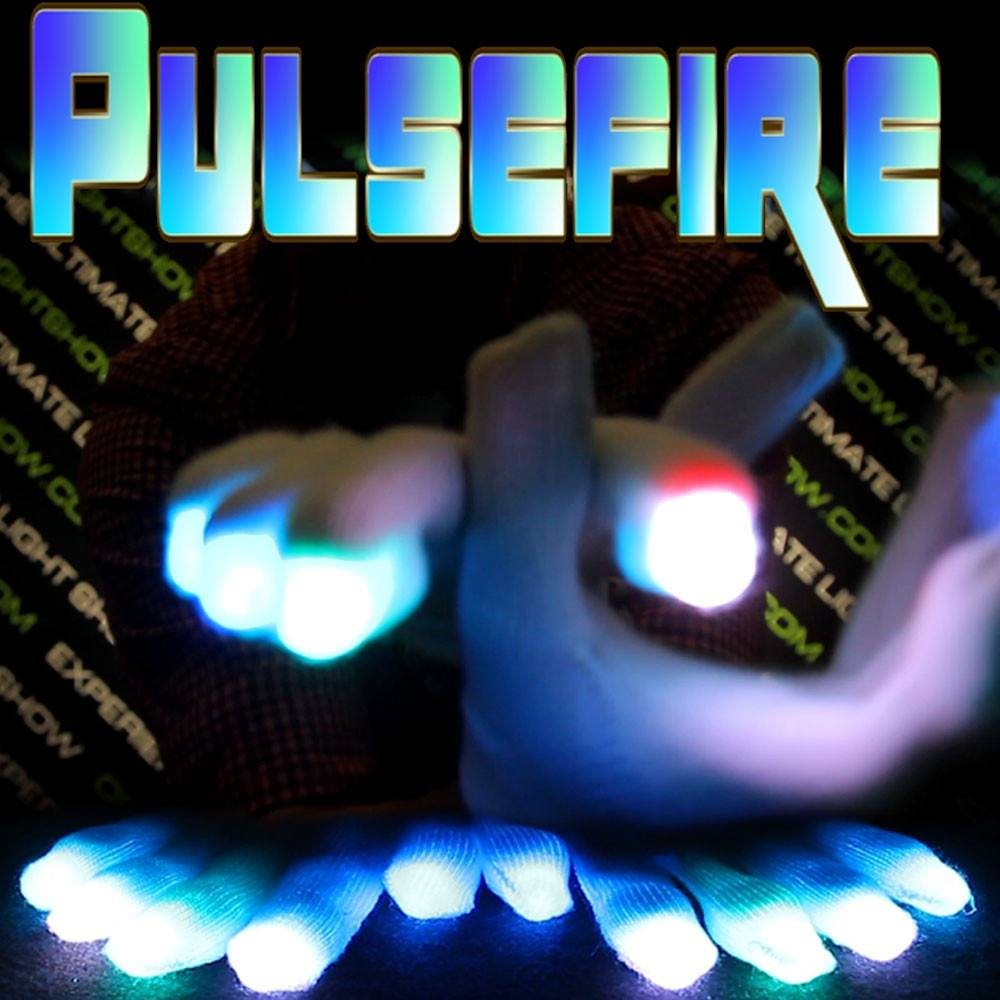 Pulsefire Glove Set