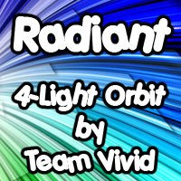 Radiant DOTZ2 Orbit