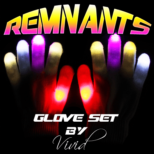 Remnants Glove Set