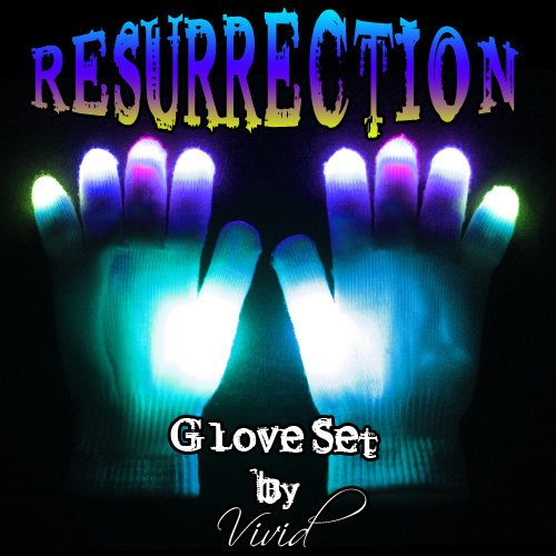 Resurrection Glove Set