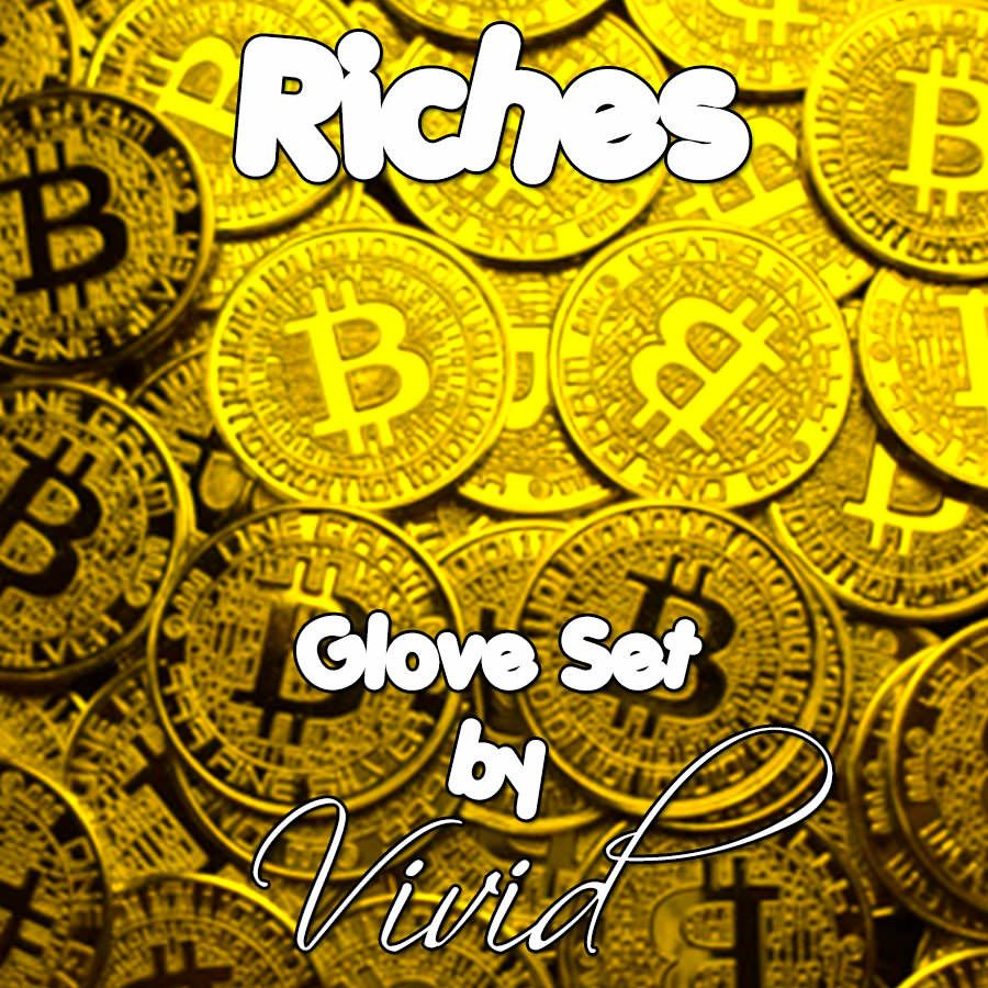 Riches Glove Set