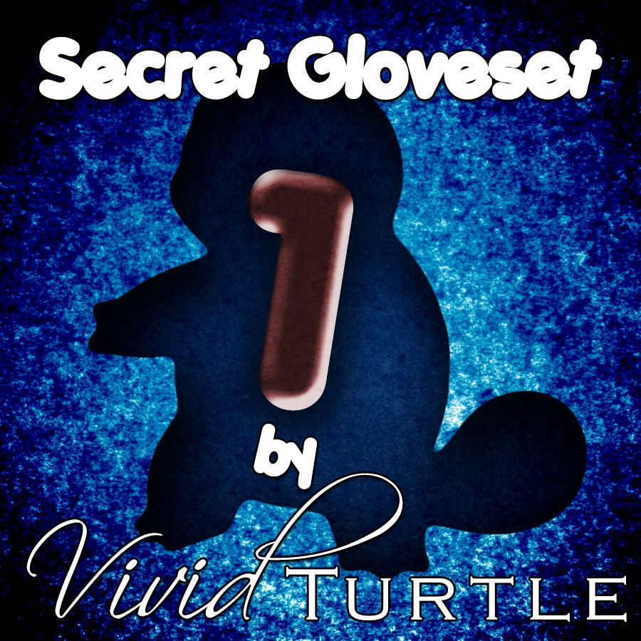 Secret Glove Set