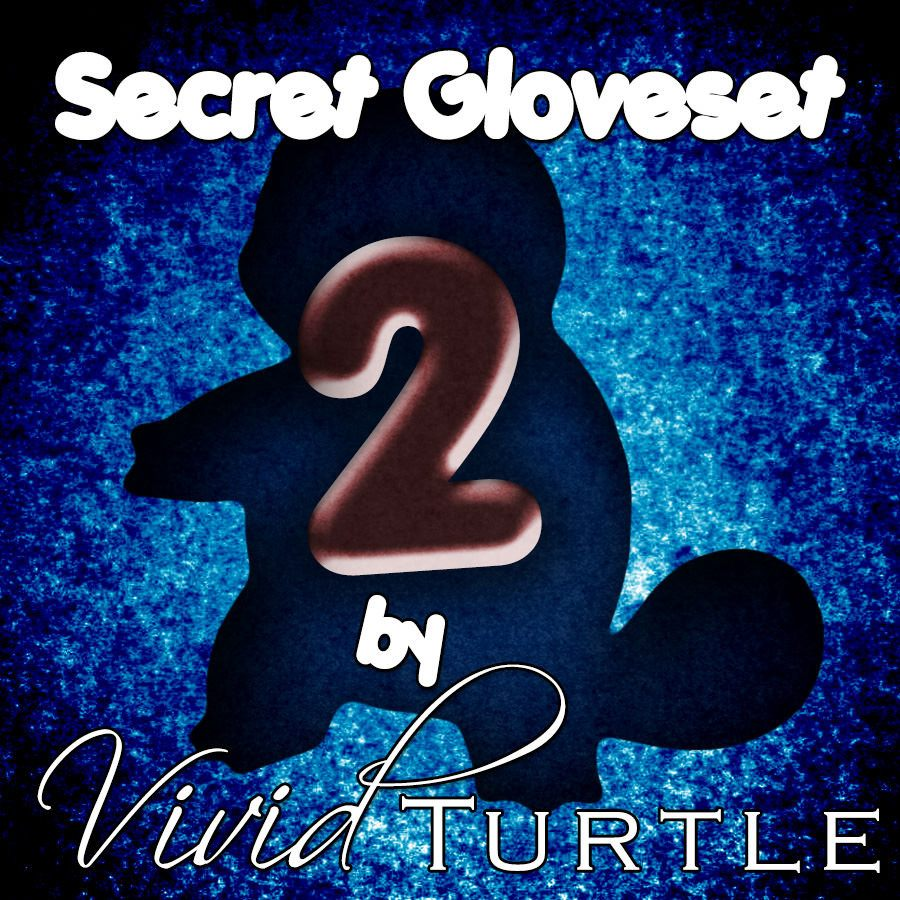 Secret Glove Set 2