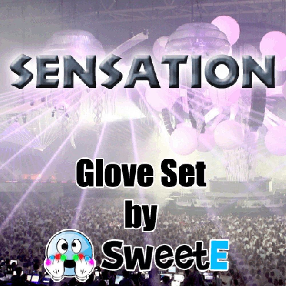 Sensation Glove Set