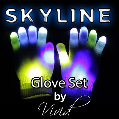 Skyline Glove Set