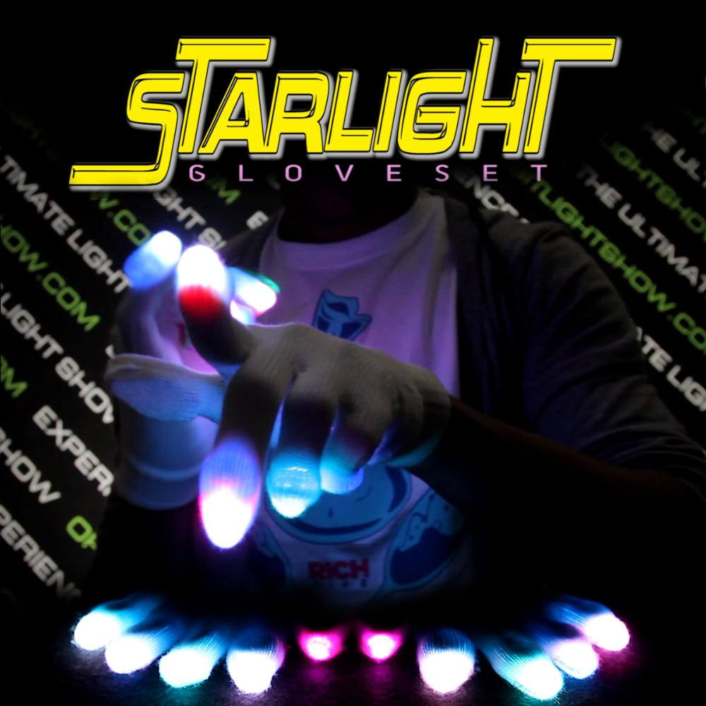 Starlight Glove Set