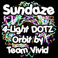 Sundaze DOTZ2 Orbit