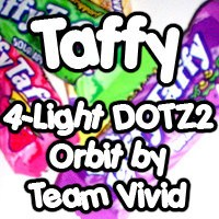 Taffy DOTZ2 Orbit