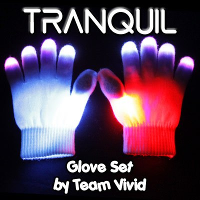 Tranquil Glove Set