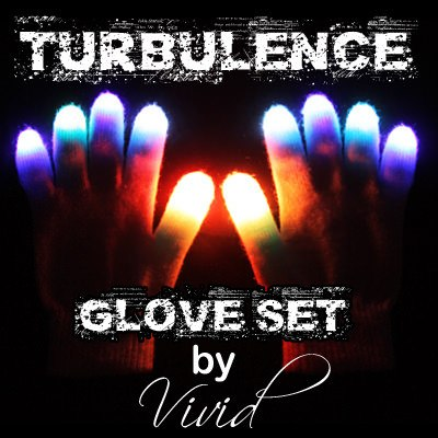 Turbulence Glove Set
