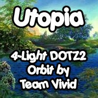 Utopia DOTZ2 Orbit