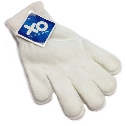 Winter Collection Magic Stretch Gloves