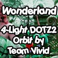 Wonderland DOTZ2 Orbit