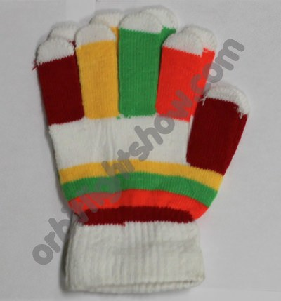 YGOR Colorful Gloves