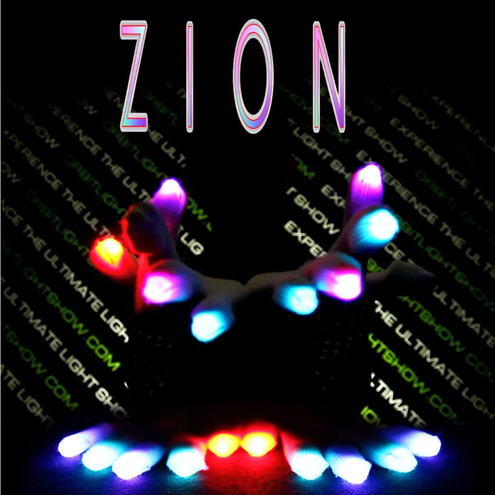 Zion Glove Set