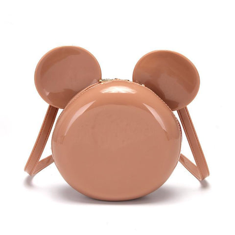 Heysweeta Fashion Mickey Bag Women Candy Bag