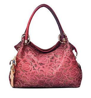 Heysweeta Clounds Prints Women Bag
