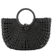 Heysweeta  Vocation Handbag Women Handbag Beach Handbag