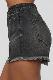 Heysweeta Denim Woman Shorts Hot Pants Summer Shorts