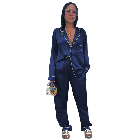 Heysweeta 2020 at-home Two Pieces Outfit