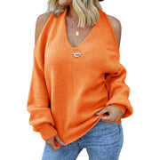 Heysweeta 2020 Women Sweater Autumn Sweater Winter Sweater Winter Pullover
