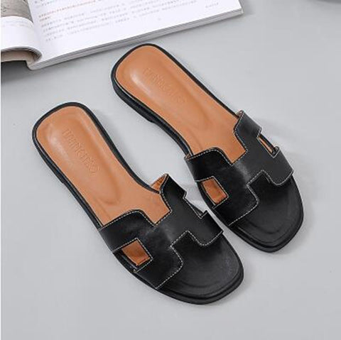 Heysweeta 2020 Fashion Slippers Women Slippers