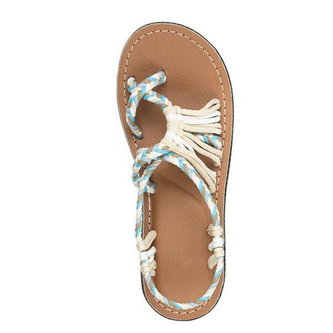 Heysweeta Women Summer Flat Sandals