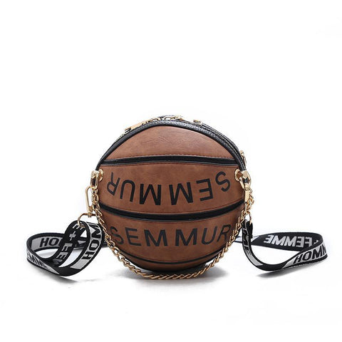 Heysweeta Basketball Women Bag Handbag