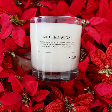 Mulled Wine - LIMITED EDITION - Elysian Fragrance